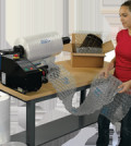 NewAir IB Express Machine by Sealed Air