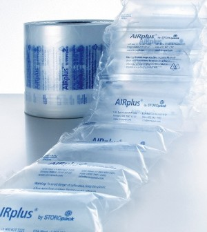 Airplus void fill bags