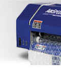 Pregis Airspeed HC Hybrid System