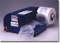 CELL-O EZ Machine by FP International
