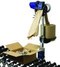 GeoSpeed Quantium Crinkle paper machine by pregis