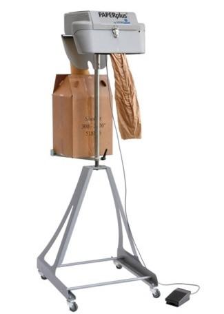 Storopack Paperplus Shooter Void Filler Machine