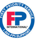 FP International First Priority Service
