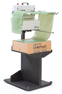 AirPouch FastWrap Machine