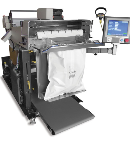 Mail Order System Autobag 850s
