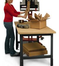 PackTigerHybrid Machine