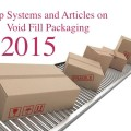 The top systems and articles showcased on Void Fill Packaging