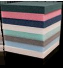 Ethafoam Foam Sheets Polyethylene