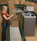 Fill Air 2000 Machine by Sealed Air