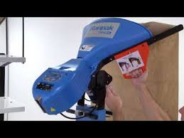 fillpak sl height and tilt can be adjusted  for best positioning