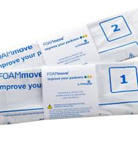 FOAMmove Expanding Foam